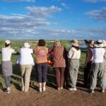 Tarangarie, Serengeti, Ngorogoro Crater and Masai Mara 034