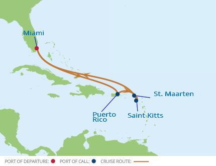 Winter Caribbean Cruise Amazing Journeys