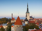 Destination,Tallinn, Estonia, Old Town,  License agreement, 127514,