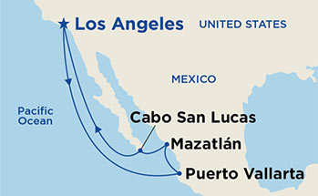 Mexican Riviera New Years Cruise Jewish Singles
