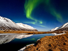 Iceland index