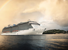 Royal Princess in St. Thomas