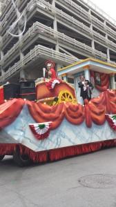 parade tribefest