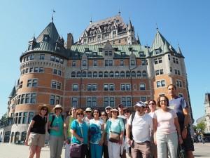 Canada castle