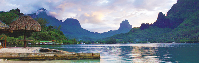 French Polynesia Cruise For Jewish Singles Amazing Journeys
